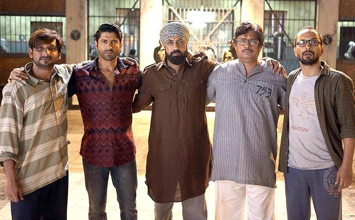 'Lucknow Central' is inspired by a true story!
