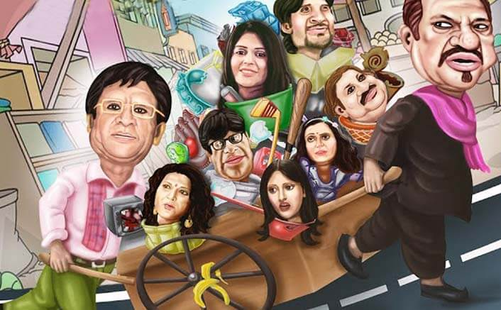 Mr. Kabaadi Movie Review