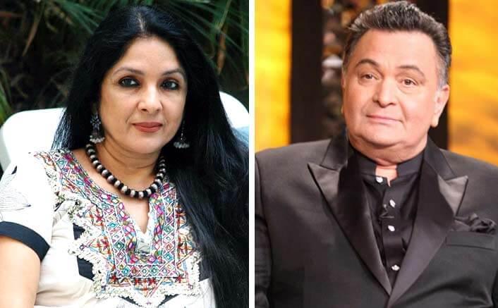 Neena Gupta joins Rishi Kapoor in 'Mulk'