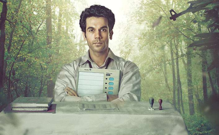 Newton Ends Its 1st Week At The Box Office On A Successful Note