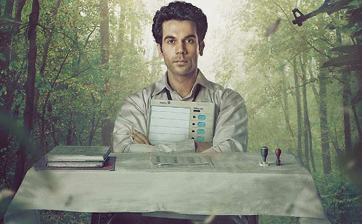 'Newton' is India's official entry for the Oscars: Rajkummar Rao