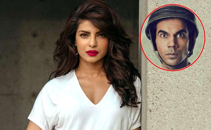 Newton For Oscars Verdict Has Not Gone Well With Priyanka Chopra & Madhu Chopra