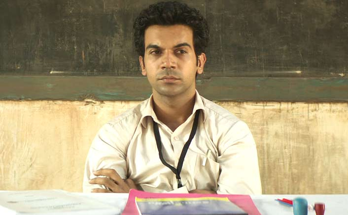 Whatever good is happening with 'Newton' is my mom's blessings: Rajkummar