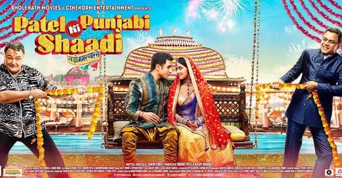 Patel Ki Punjabi Shaadi Movie Review