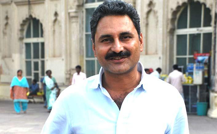 Peepli Live Co-Director Mahmood Farooqui Acquitted Of Rape Charge