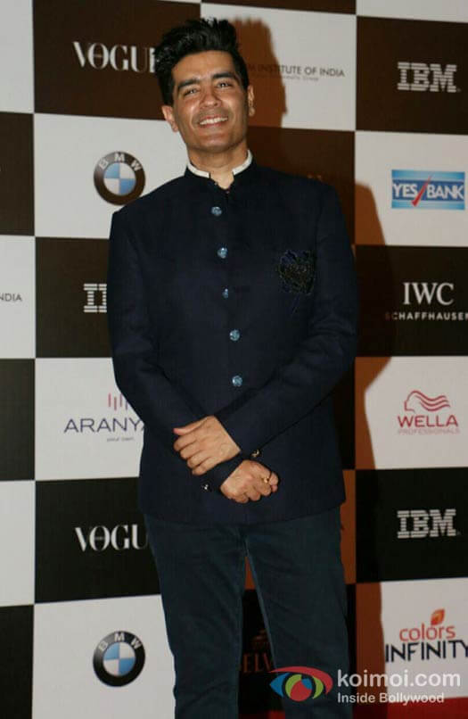 Pictures of other celebrities present at the Vogue India Women Of The Year Awards