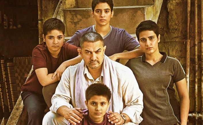 #ThrowbackThursday: NOT Aamir Khan But THIS Khan Was Supposed To Do Dangal First