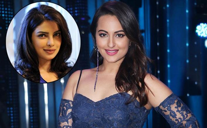 Priyanka Chopra is a woman of substance, says Sonakhi Sinha
