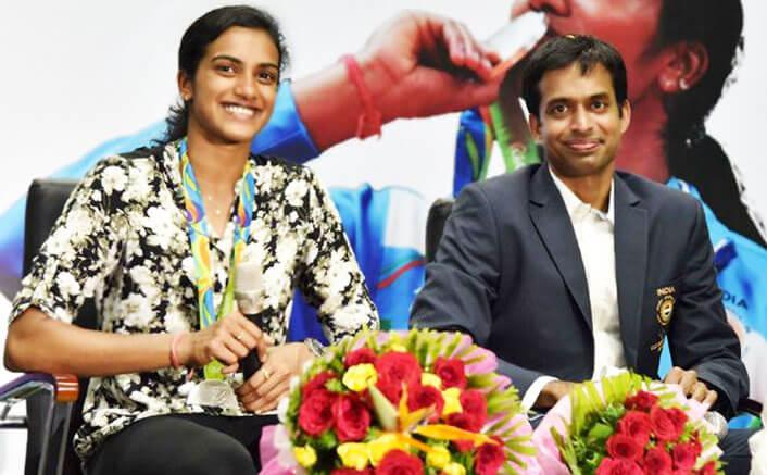 PV Sindhu turns producer for a digital film