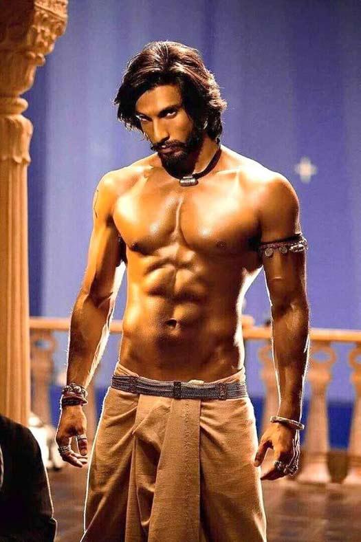 Raveer Singh: Bollywood's Breath Of Fresh Air