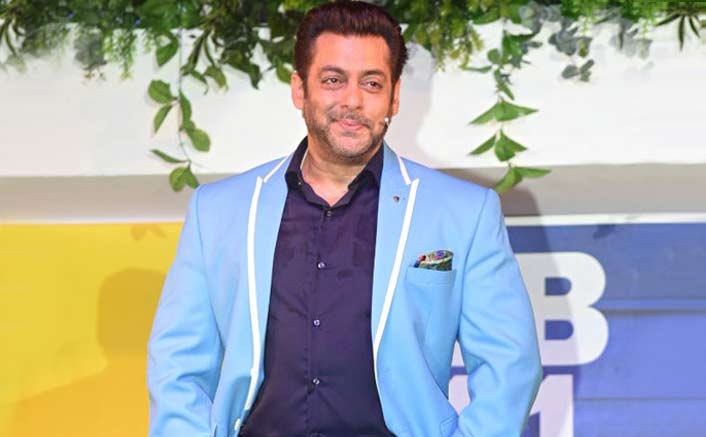 Salman expects Bigg Boss 11 contestants to behave properly
