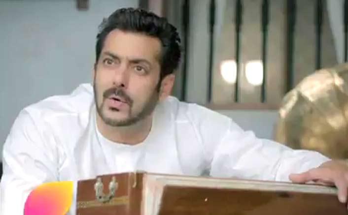 Salman Khan Recreates Kishore Kumar's Magic For Bigg Boss 11 Promo