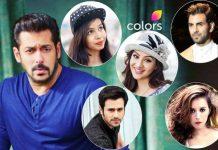 Salman Khan's Bigg Boss Season 11 Complete List Revealed!