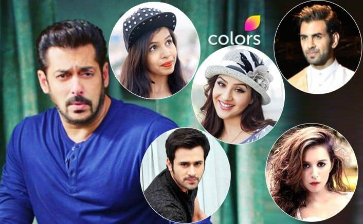 Salman Khan's Bigg Boss Season 11 Complete List Revealed!