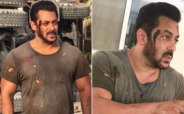 Tiger Zinda Hai New Stills Hint At The Dhamaka Salman Khan Has In Store For Us