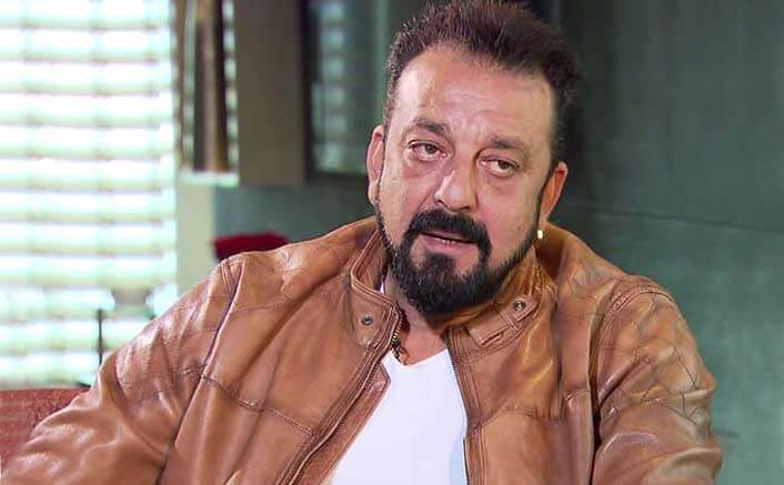 Sanjay Dutt pours his heart out!