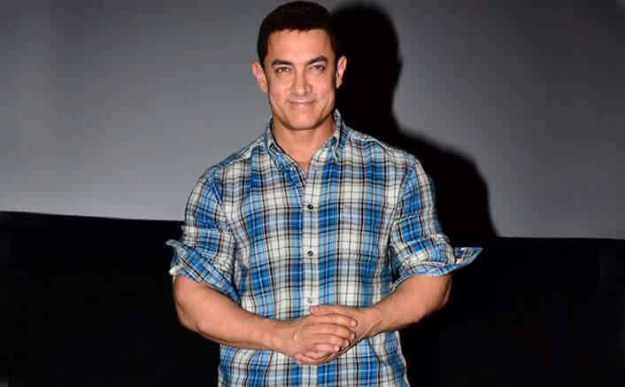 'Secert Superstar' is a family film and has a much wider scope: Aamir Khan