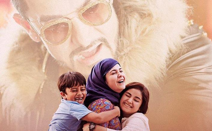 Secret Superstar new poster exhibits a mother's love