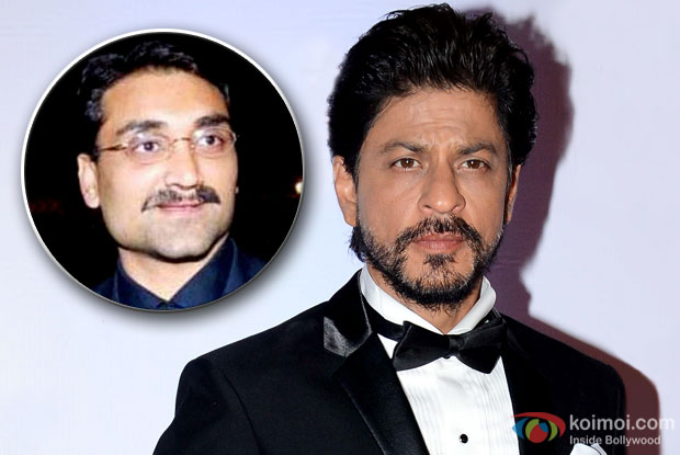 Shah Rukh Khan's Film With Aditya Chopra