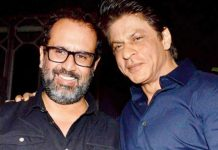 Has The Shah Rukh Khan Film With Aanand L Rai Been Titled Batlaa?