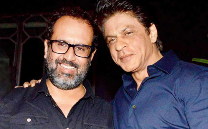 Zero Director Aanand L Rai On Shah Rukh Khan: A Great Friend, Guide, Philosopher & A Fantastic Student!