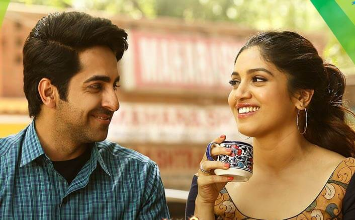 Shubh Mangal Saavdhan Continues To Stay In A 'Mangalmaya' Zone At The Box Office