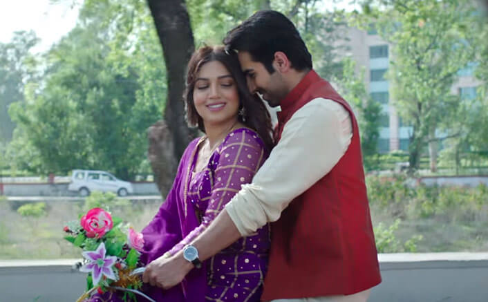 Shubh Mangal Saavdhan Box Office