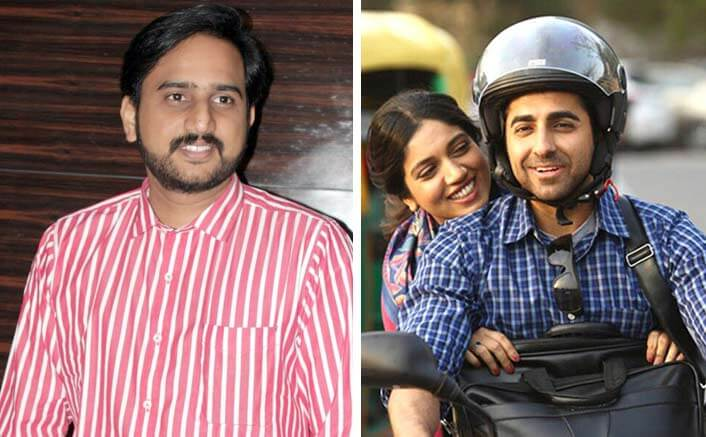 'Shubh Mangal Saavdhan' sequel will definitely happen: Director