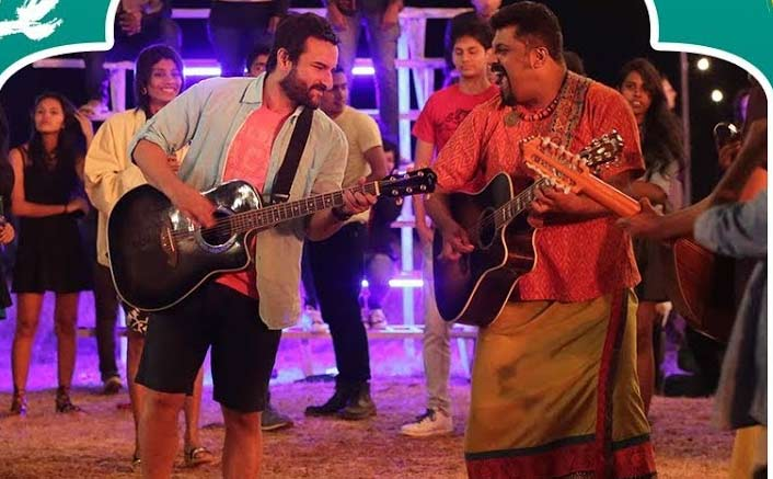 Shugal Laga Le Making Video From Chef Will Make You Listen To The Song On Loop