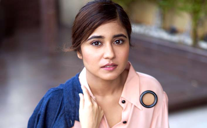 Shweta now teams up with Suraj Sharma for her next feature film!