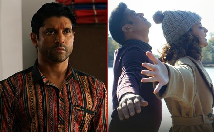 Simran and Lucknow Central fail to bring in audiences - Here are the reasons why