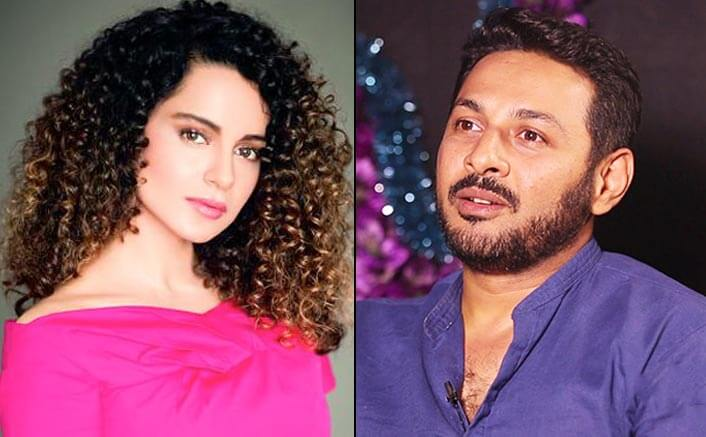 Simran Writer Apurva Asrani Reacts To Kangana Ranauts Comment