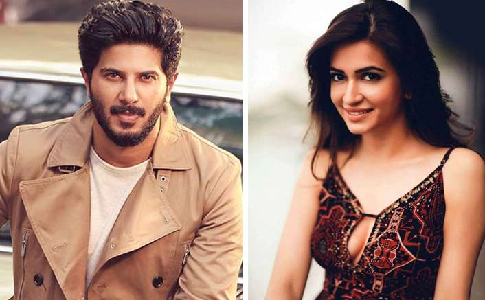 South superstar Dulquer Salmaan to be paired opposite Kriti Kharbanda in his Bollywood debut Karwaan?