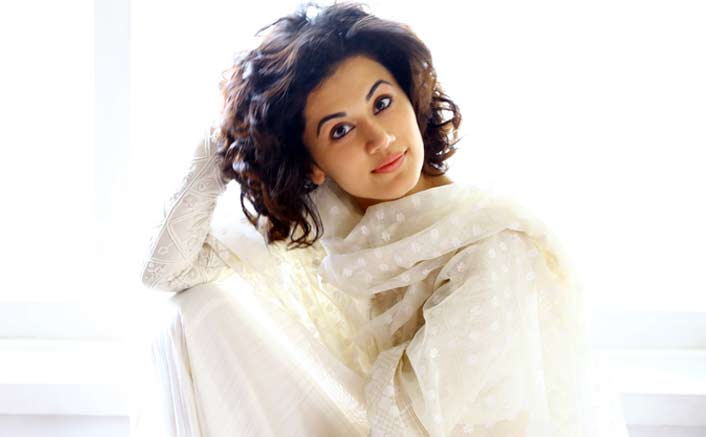 Taapsee all set to star opposite Diljit Dosanjh in the untitled Shaad Ali film!