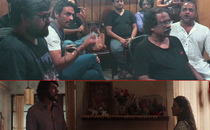 Take A Look At The Making Of Eid Mubarak Song From Arjun Rampal's Daddy
