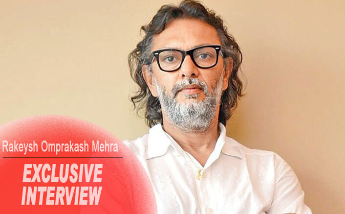 """The biggest award is the love of the audiences"" - Rakeysh Omprakash Mehra"