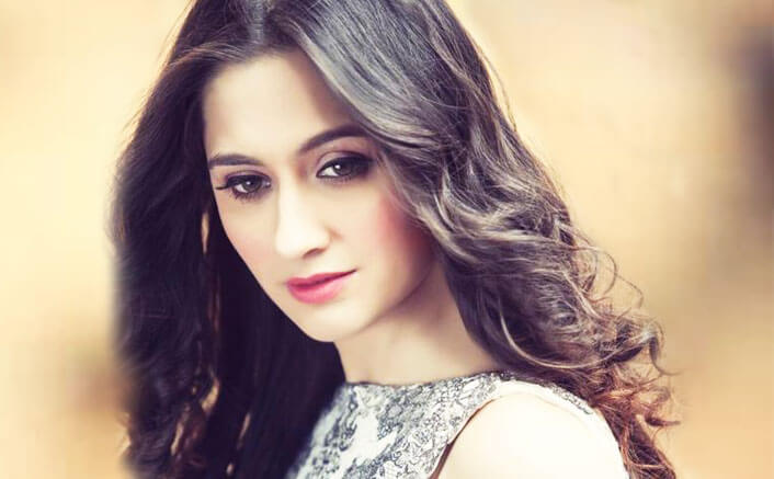 TV Actress Sanjeeda Shaikh Lands In A Domestic Violence Case