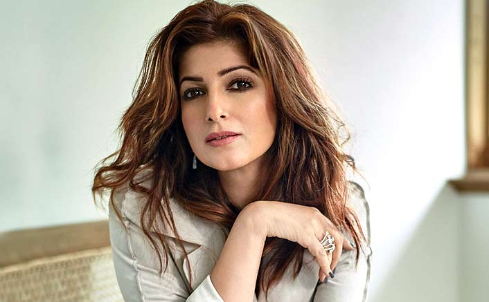 Twinkle Khanna's Vogue Speech Is A Must Watch For Everyone, Especially Men!