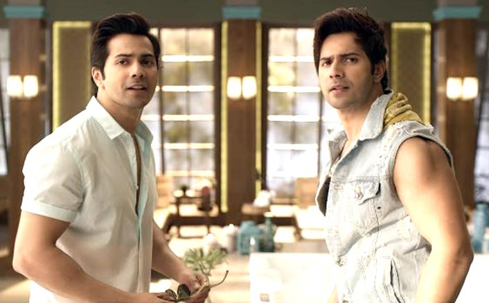 Varun Dhawan took inspiration from real life twins for 'Judwaa 2'