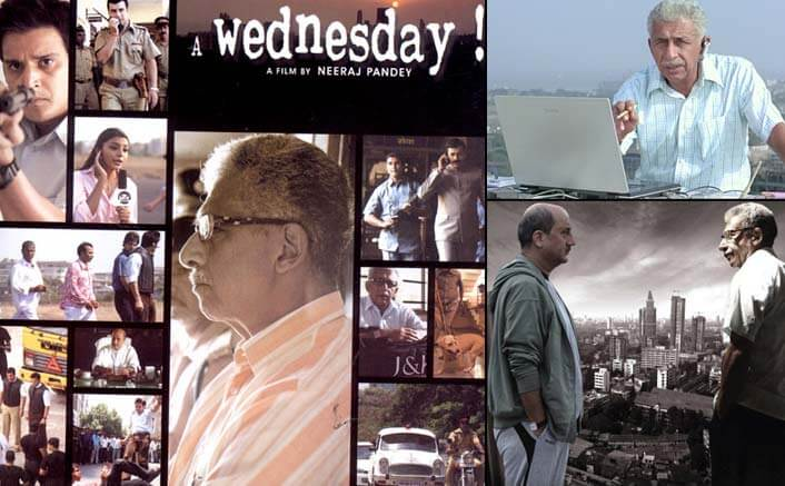 A Wednesday Completes 9 Years On Teachers' Day! 5 Things The Film Taught Us