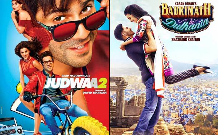 Will Varun Dhawan's Judwaa 2 Repeat The Magic Of Badrinath Ki Dulhania At The Box Office?