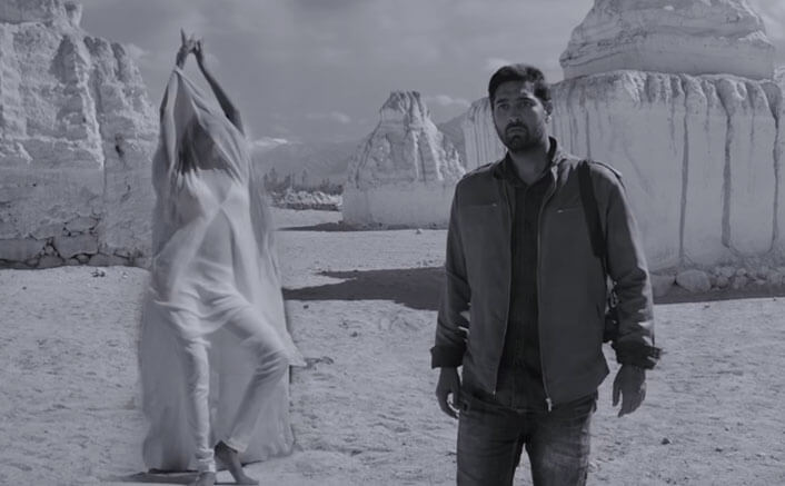 The Ye Lamha Track From The Final Exit Seems To Be An Oasis In The Desert