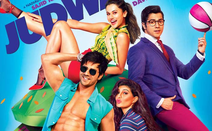 Judwaa 2 Ends Its 1st Week On A Celebratory Note At The Box Office