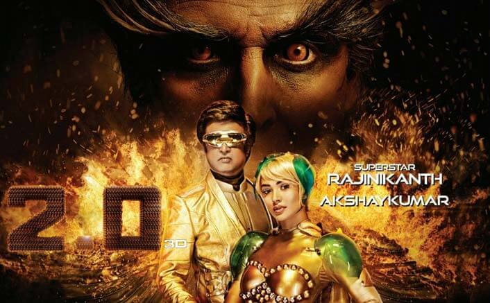 2.0 Music Review: High On Techno Tones; A.R. Rahman Surprises Yet Again