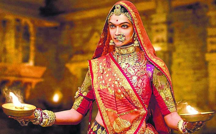 5 Things You Need To Know About Padmavati's Grand Ghoomar Song!