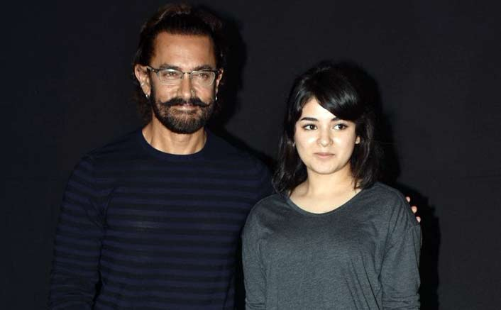 Aamir Khan to hold a special screening of Secret Superstar for team Dangal