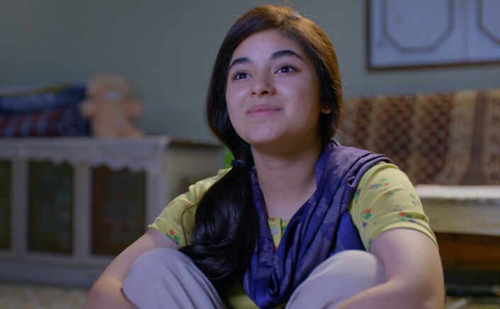 Aamir Khan opens up about Zaira Wasim's prep for 'Secret Superstar'