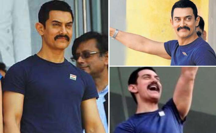Aamir Khan to promote Secret Superstar at India v/s Australia Match
