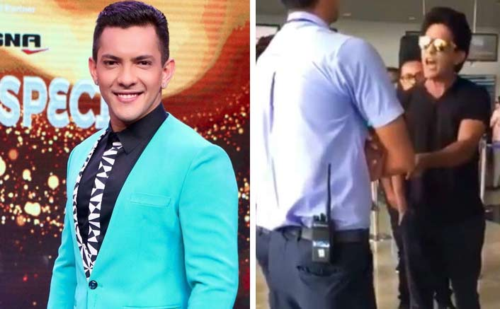 Aditya Narayan's Chaddi Row: All You Want To Know About This Incident