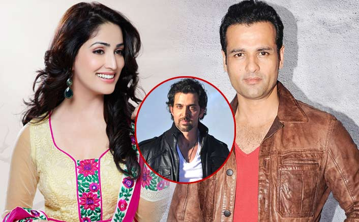 After Yami Gautam, Rohit Roy Comes Out In Support Of Hrithik Roshan